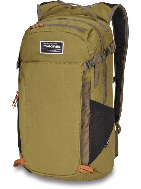 Dakine Canyon 20L Backpack Men pine trees pet